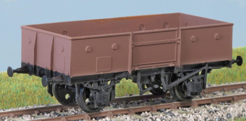 PC01A Parkside Dundas: LNER ALL STEEL OPEN WAGON